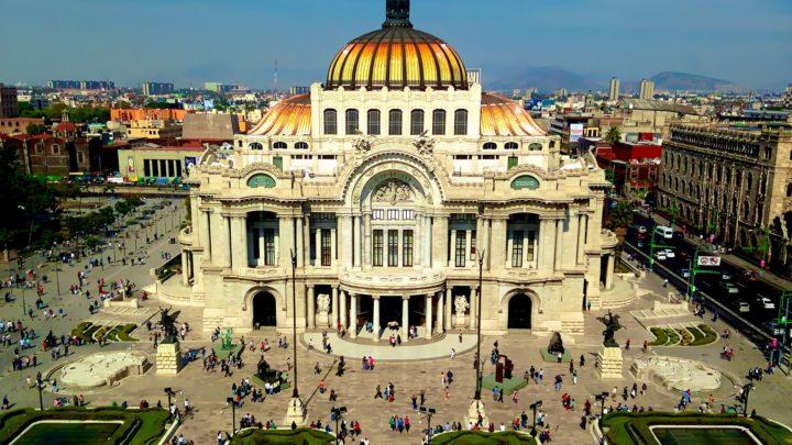 Vivre à Mexico City