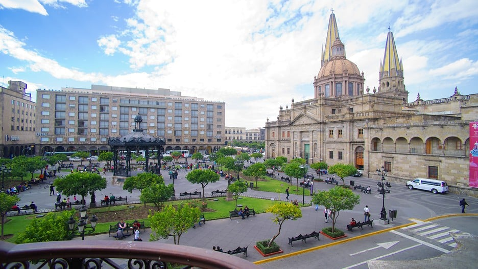 Vivre à Guadalajara