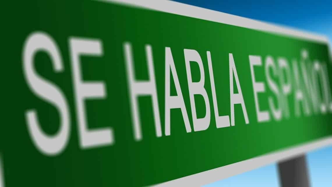 Apprendre l'espagnol du Mexique