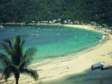 Circuit côte ouest Pacifique Mexique - Plages