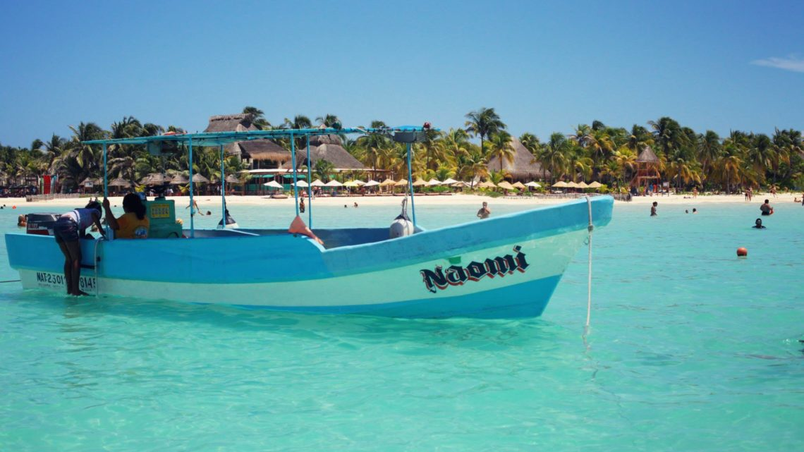 Isla Mujeres | Le guide