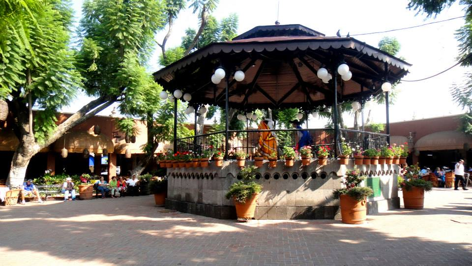 Tlaquepaque, Mexique