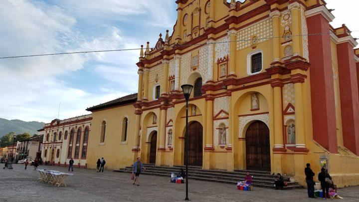 San Cristóbal de Las Casas (Chiapas)