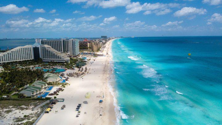 Cancún | destination de rêve