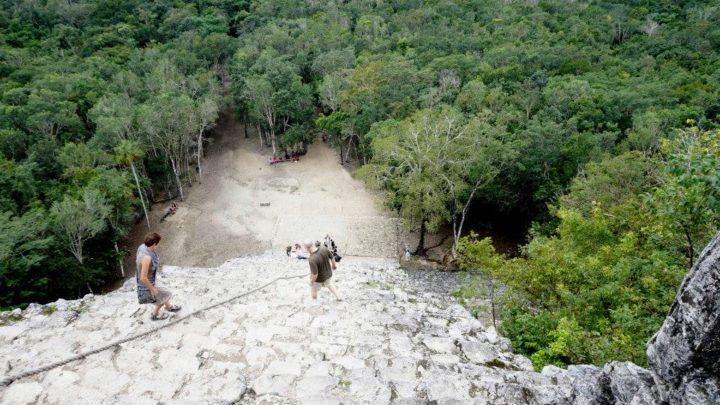 Cobá (Quintana Roo)