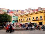 Que visiter que voir à Guanajuato