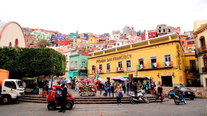 Guanajuato (Guanajuato) : 7 choses à ne pas manquer