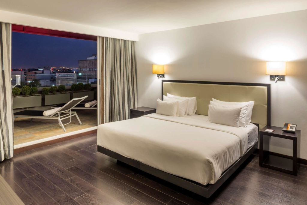 Hôtel Hilton Guadalajara
