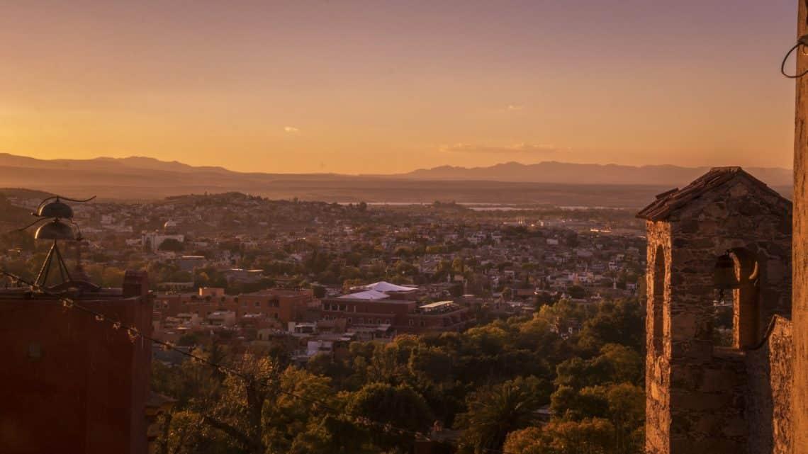 San Miguel de Allende (Guanajuato) : 12 choses à ne pas louper