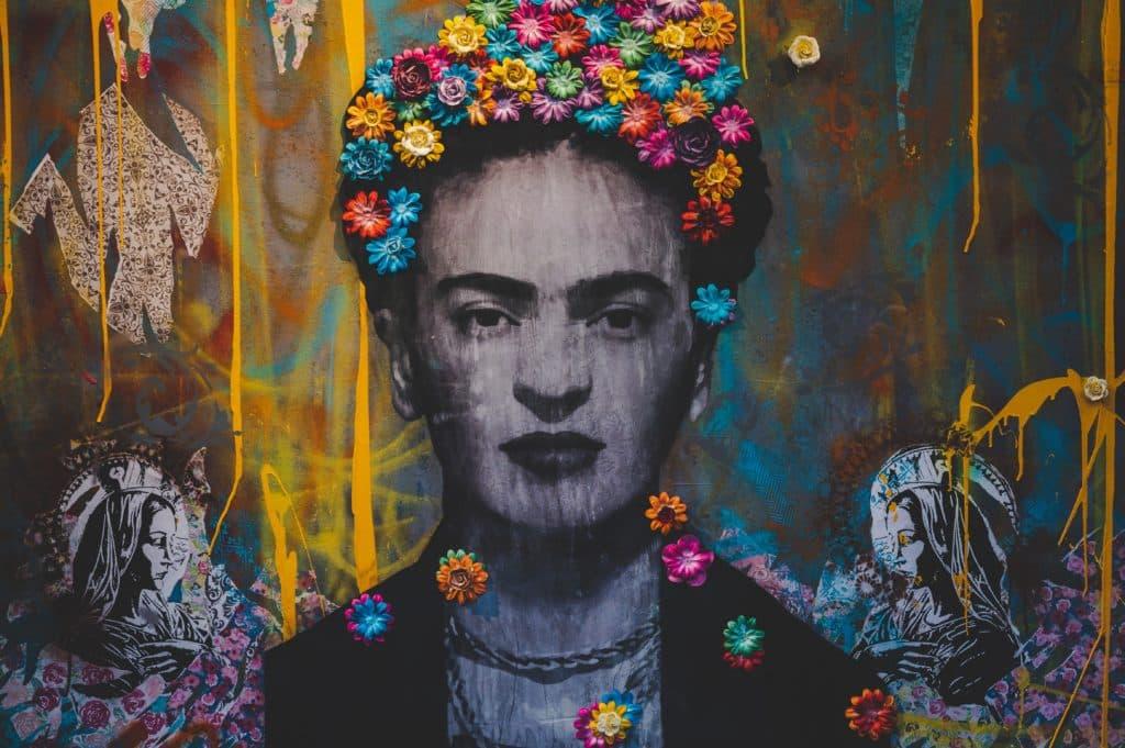 Frida Kahlo | Symbole du féminisme