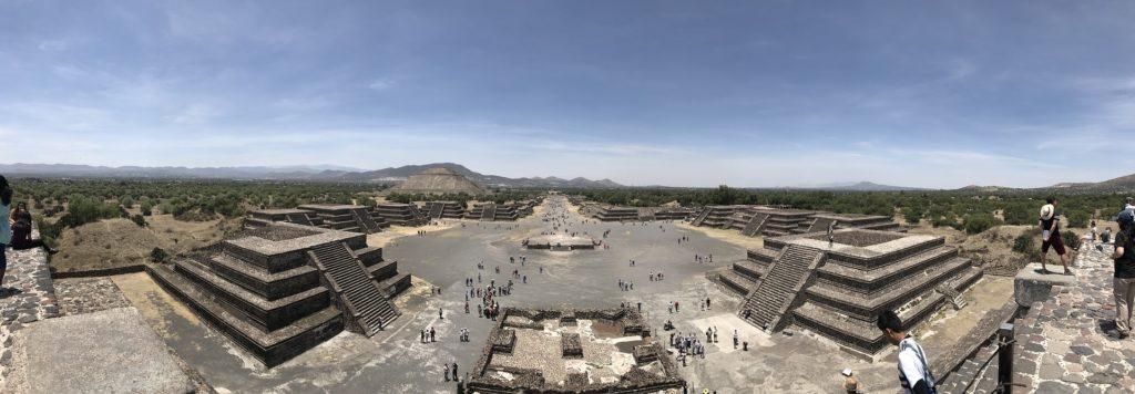 Qu'est-ce que Teotihuacan ?