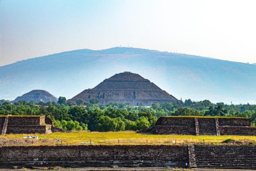 Teotihuacán (Estado de México)
