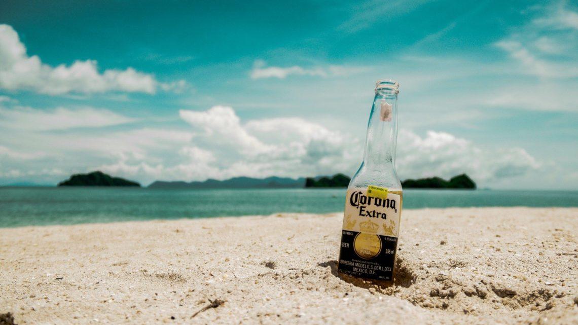 Les bières mexicaines (Corona, Tequate, Mexicali, Dos Equis…)
