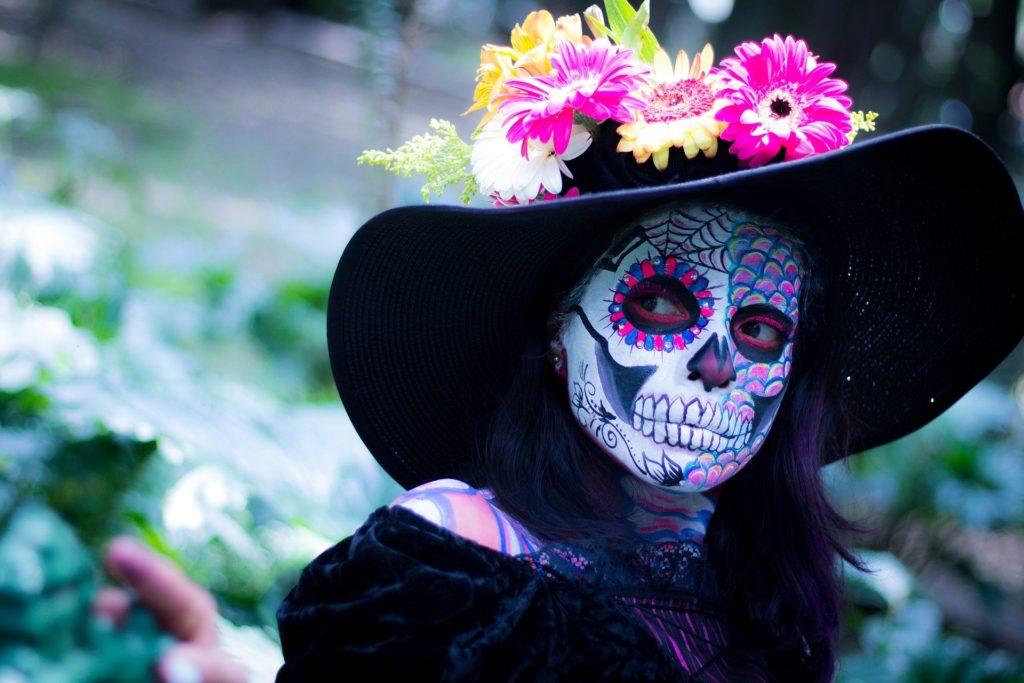 La Catrina : Fête des Morts au Mexique