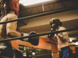 Film de boxe
