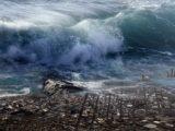 Risque, danger de tsunami et tremblement de terre au Mexique