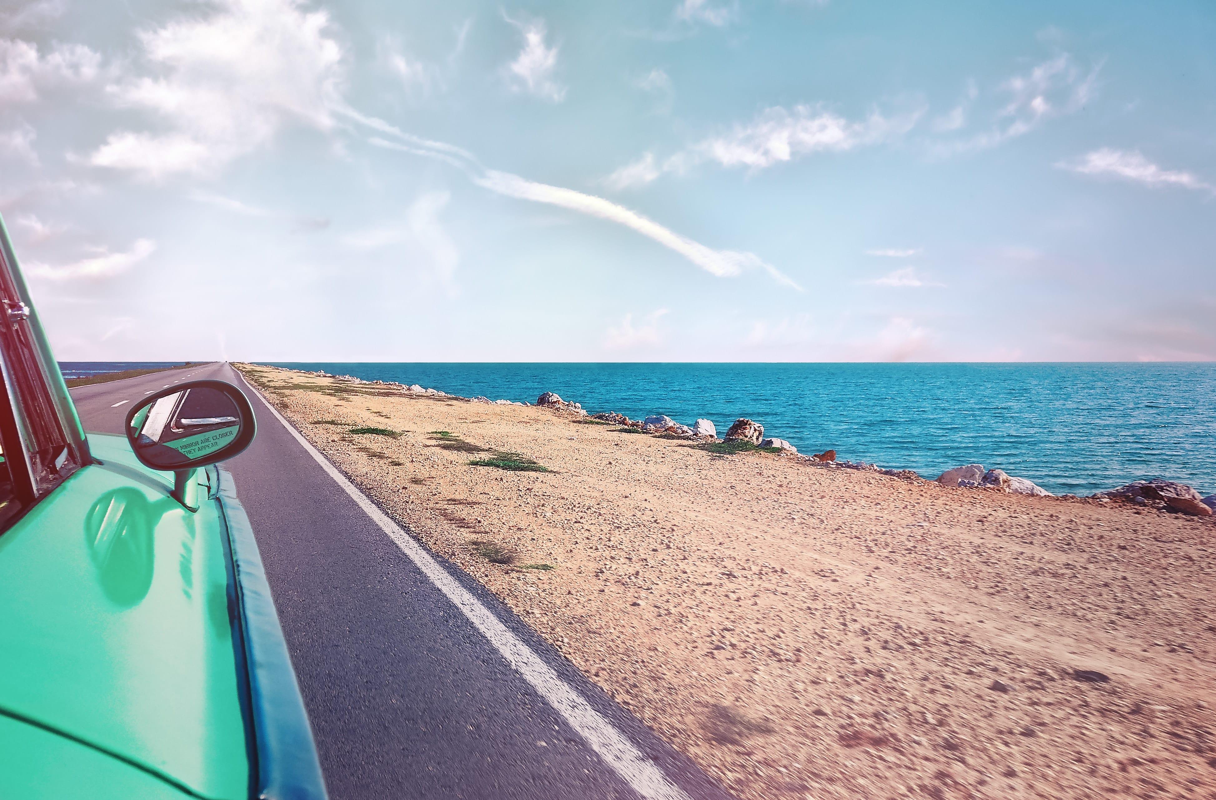 Louer une voiture, un minibus, un van au Mexique- compagnie de location- assurance