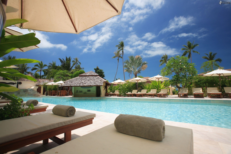 Hotel demi pension tout inclus Mexique