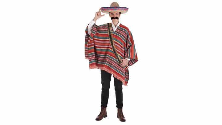 Déguisement Mexicain