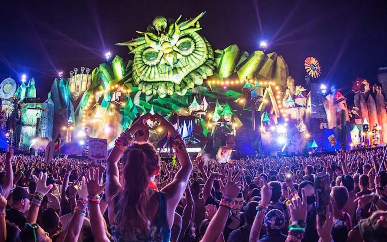 Les 10 meilleurs festivals de musique du Mexique