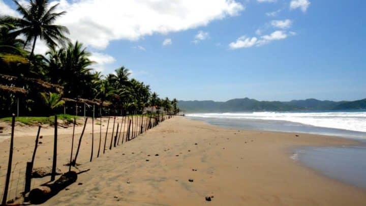 Partir au Mexique en Février : météo, températures, mer, pluie