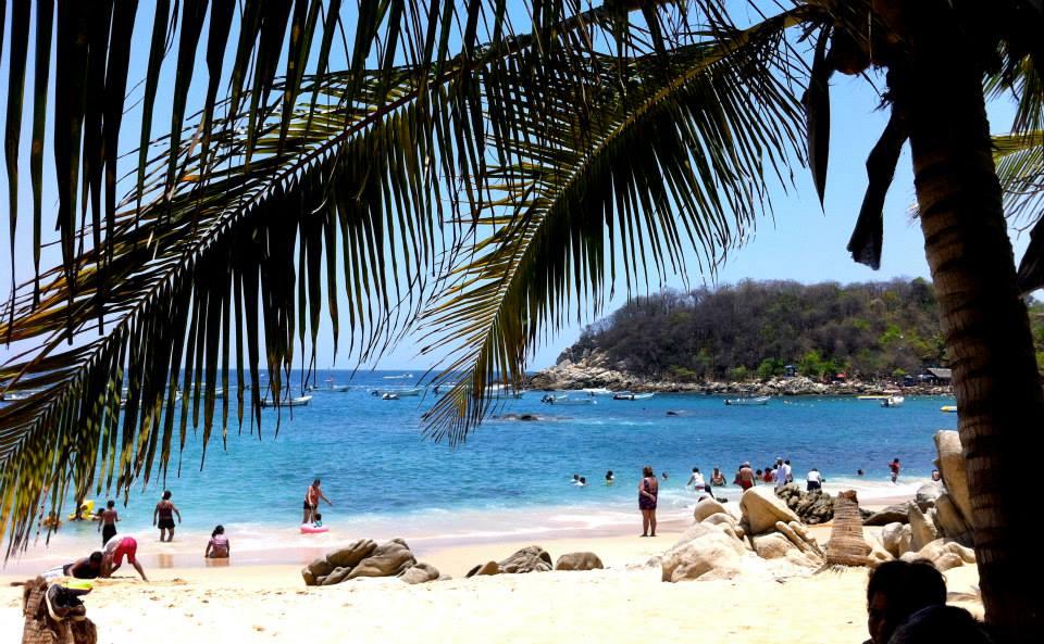 Partir au Mexique en Août : météo, températures, mer, pluie