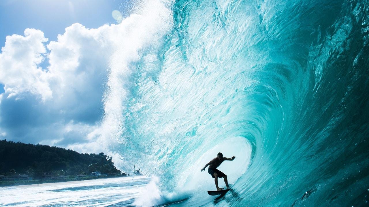 Les 8 meilleures plages pour surfer au Mexique