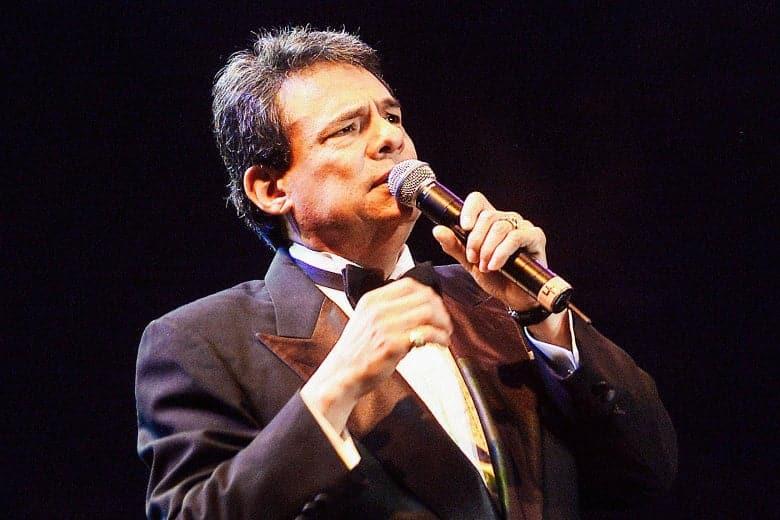 Les 15 chanteurs mexicains les plus connus