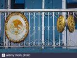 ambassage mexique paris