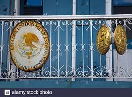 Ambassade du Mexique à Paris, France