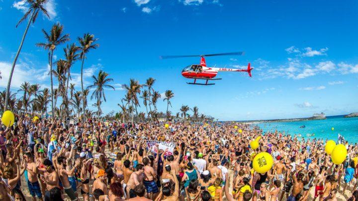 Spring Break à Cancun : les bons plans