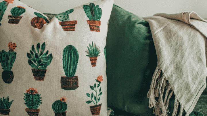 Idées décoration mexicaine pour maison et appartement (cactus, sombreros…)