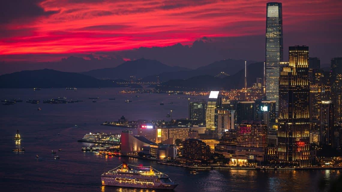 Les 4 meilleures croisières de luxe à faire en 2021-2022