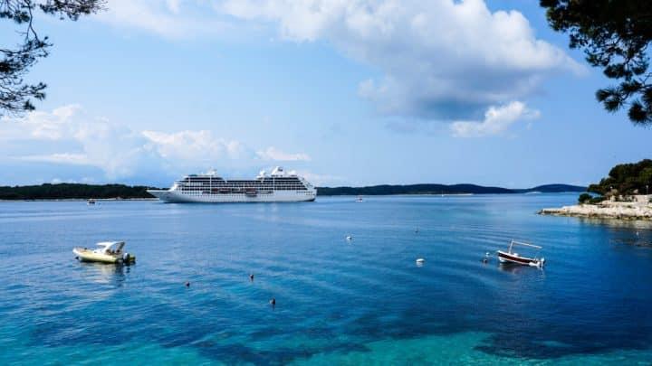 Croisière Caraïbes à bord du MSC Opera