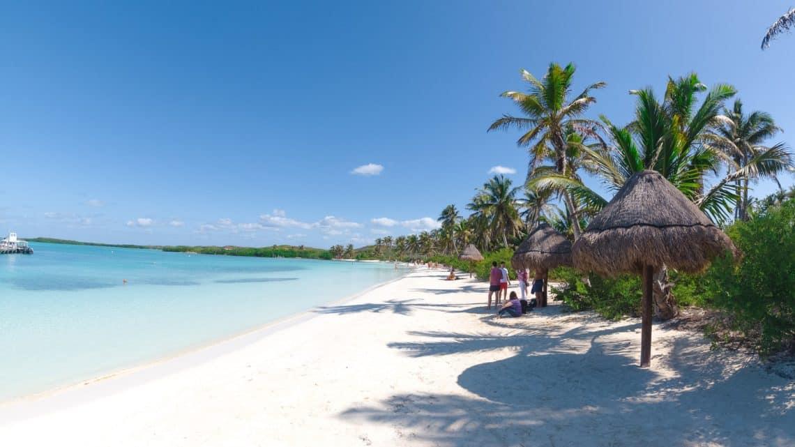 Partir au Mexique en Décembre : météo, températures, mer, pluie