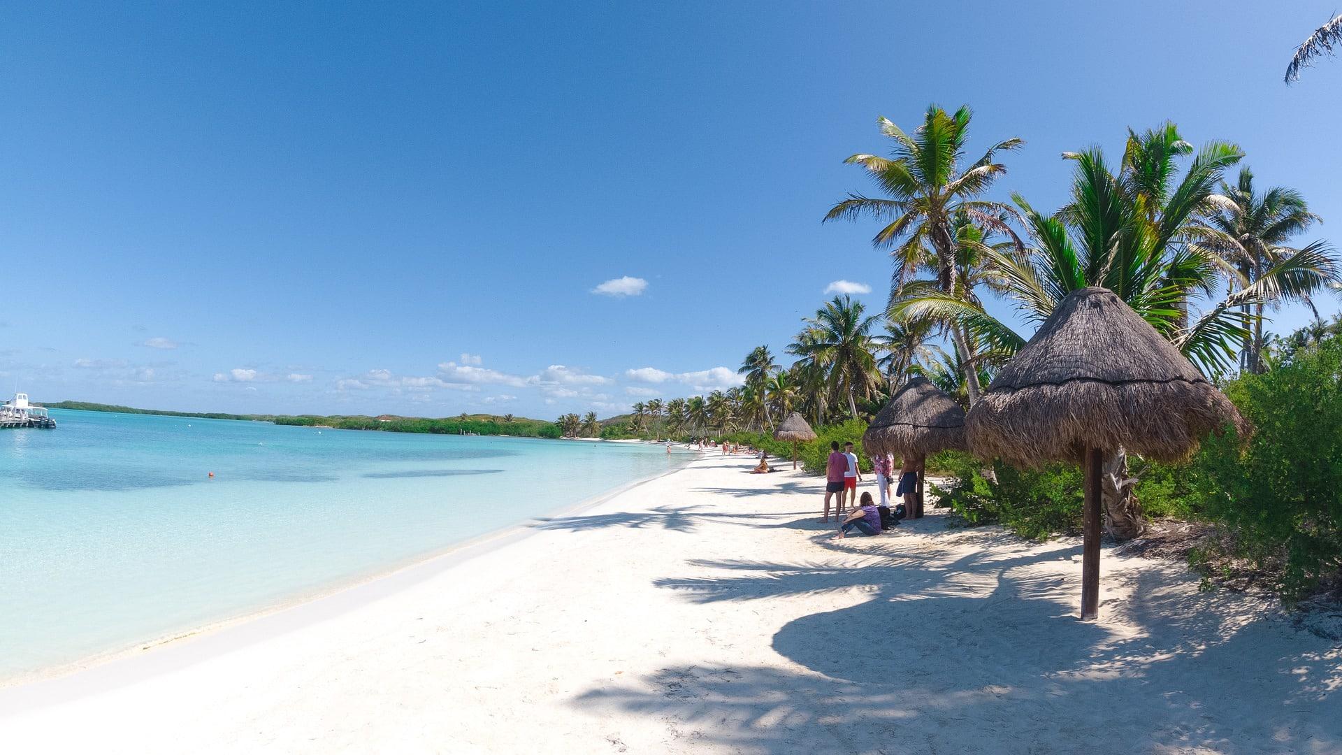Voyager - vacances - Mexique - Décembre