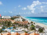 Voyager - vacances - Mexique - septembre