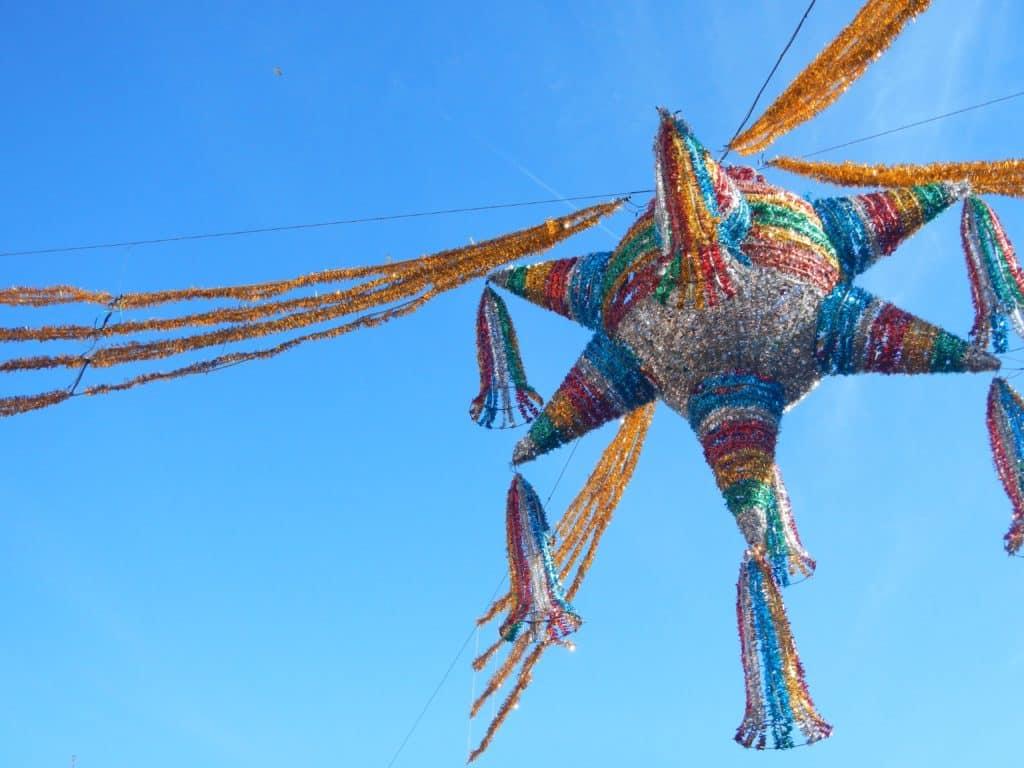 Piñana - Mexique - tradition - fête - enfant