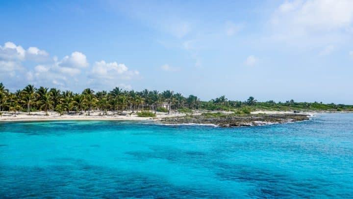 Partir au Mexique en Novembre : météo, températures, mer, pluie