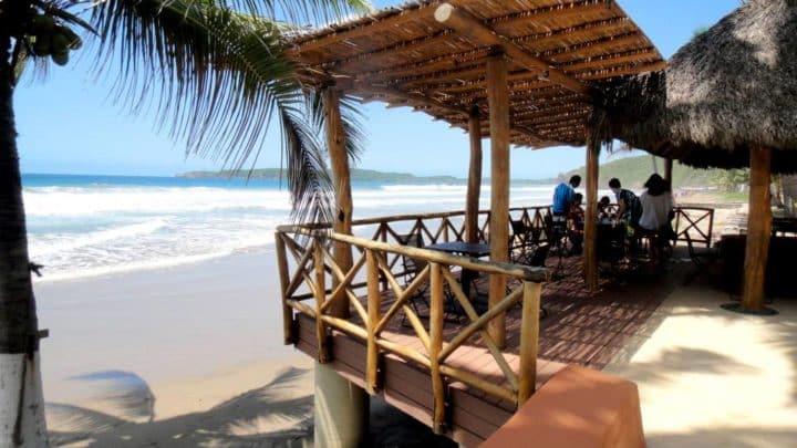 Partir au Mexique en Juillet : météo, températures, mer, pluie