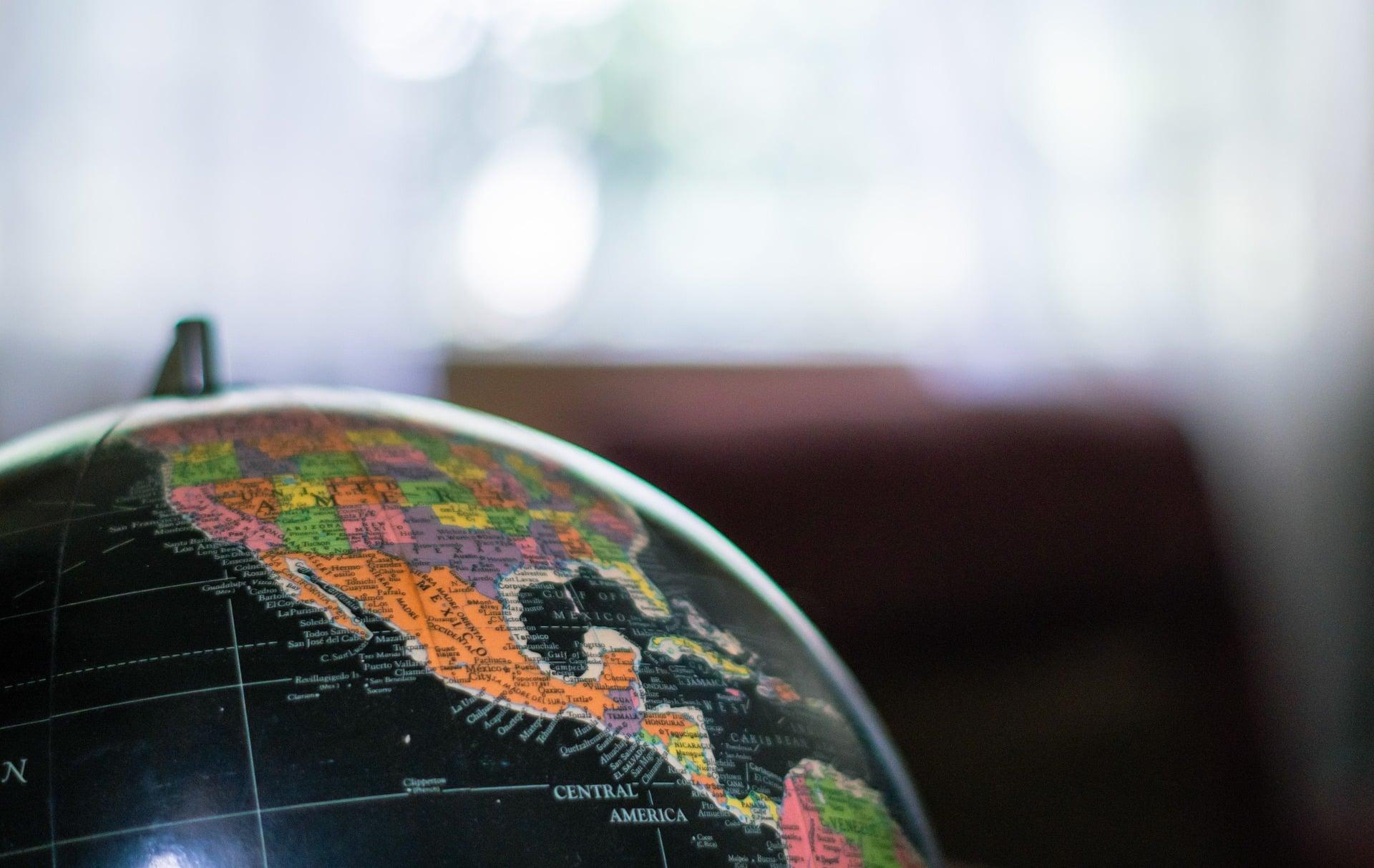 Heure Mexico - fuseaux horaires mexique