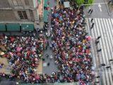Nombre d'habitants au Mexique ; démographie