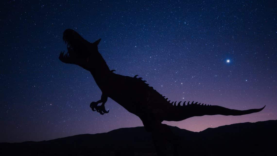 Cratère de Chicxulub : la météorite à l'origine de l'extinction des dinosaures