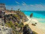 Voyager - vacances - Mexique - octobre
