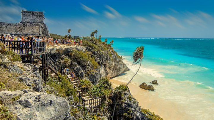 Partir au Mexique en Octobre : météo, températures, mer, pluie