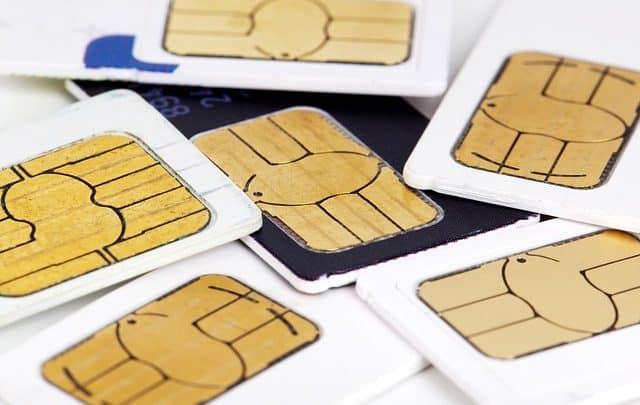 Acheter une carte SIM au Mexique