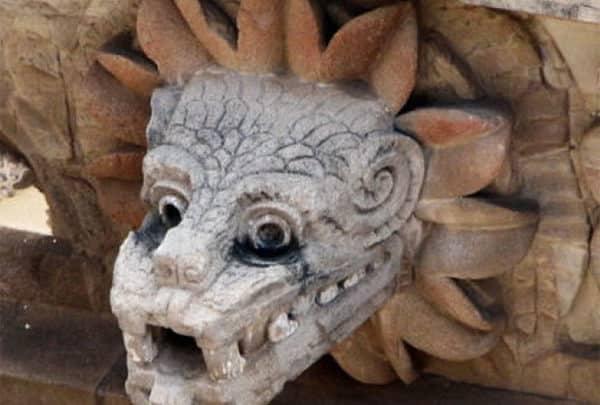 Kukulcán, le dieu serpent des Mayas : héritage d'une civilisation autrefois puissante