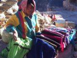 La tribu Tarahumara (Rarámuri) du Mexique