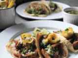 Recette Tacos al Pastor