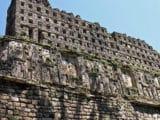 Yaxchilán - centre maya